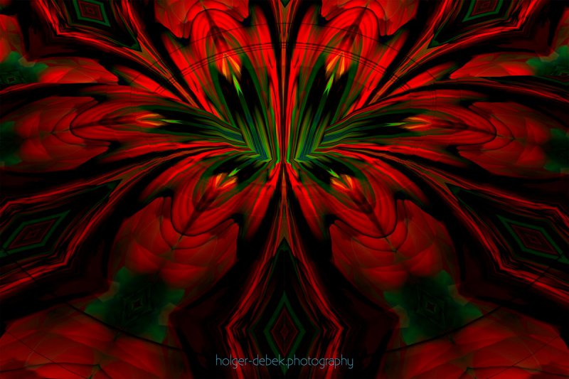 Digital Art - Pulsating hotspot