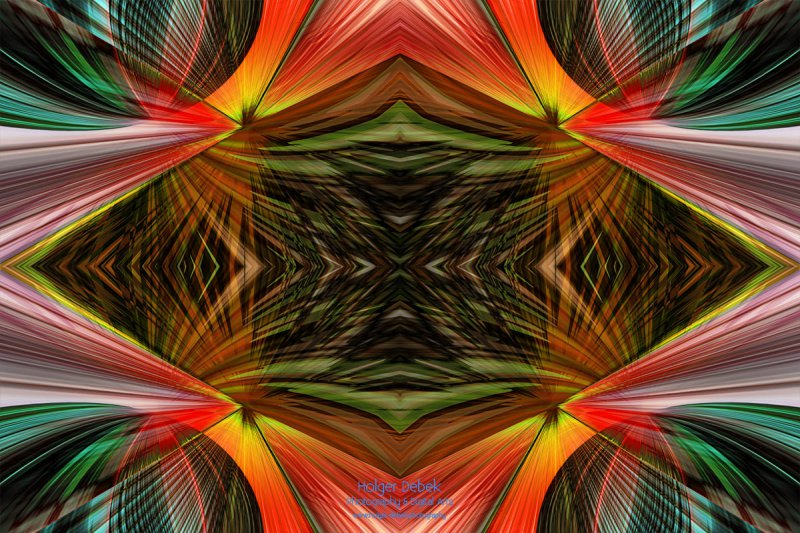 Digital Art - Pattern 5